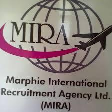 MARPHIE INTERNATIONAL RECRUITMENT AGENCY LIMITED
