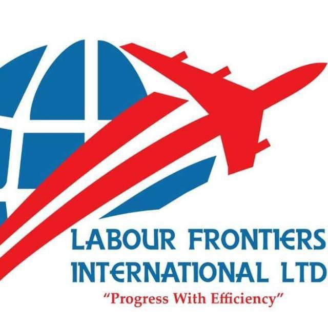 LABOUR FRONTIERS INTERNATIONAL LIMITED