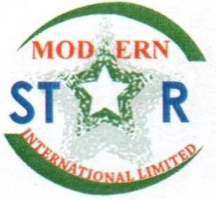 MODERN STAR INTERNATIONAL LIMITED
