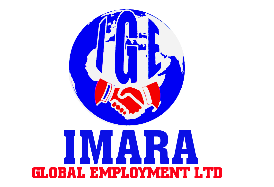 IMARA GLOBAL EMPLOYMENT LIMITED